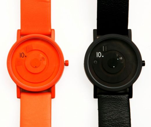 Reveal Watches by Daniel Will Harris