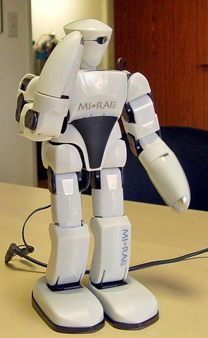 Speecys SPC-101C Robot