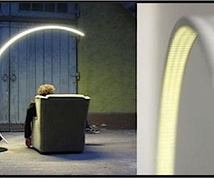 Troja Arc Lamp Blows My Mind