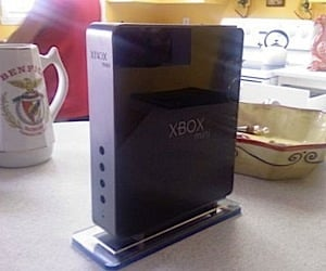 Xbox Mini: a Great Unfinished Masterwork
