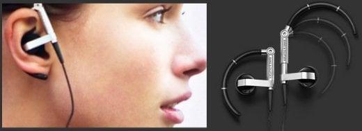 Bang & Olufsen A8 Earphones