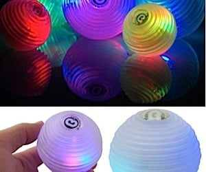 Boing Balls Change Color When You Squeeze Them