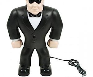 USB Terminator: Deterrence via Annoyance