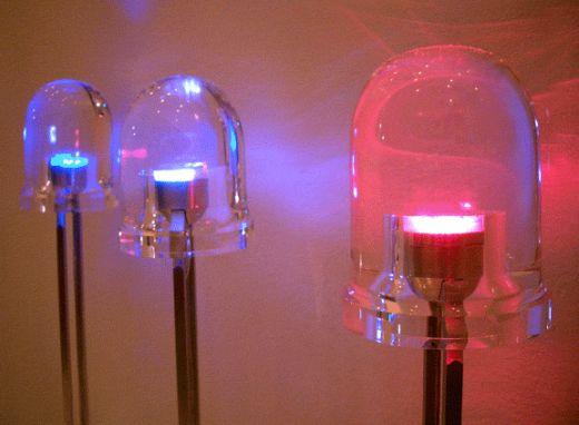 Kei Yamamoto's Led of Led Lighting Fixtures