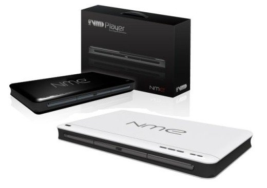 HD Vmd Players Hit Stores for Under $200