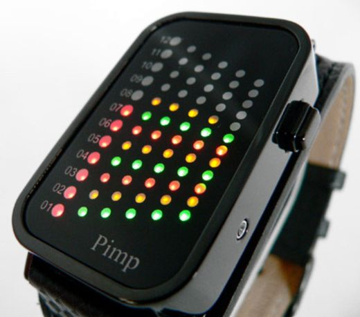 Pimp P1 Watch