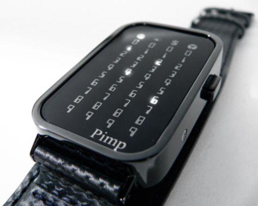 Pimp P3 Watch