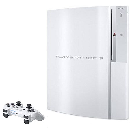 40gb PS3: Sony's Great White Hope
