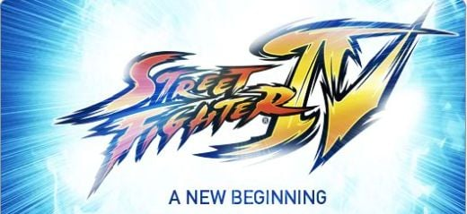 Street Fighter Iv: Capcom's Big Surprise