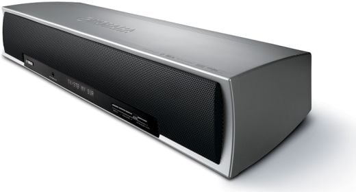 Yamaha Ysp-500: Virtual Surround Gets Downsized