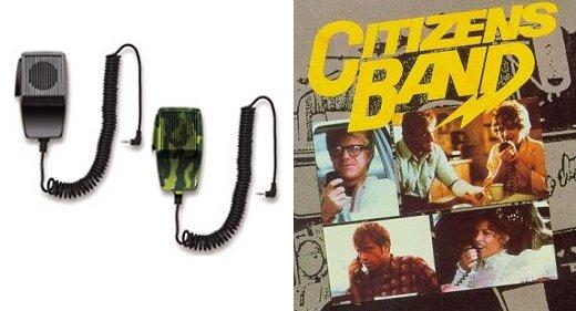 CB Cellphone