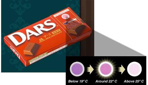Never Eat a Melty Chocolate Bar Again