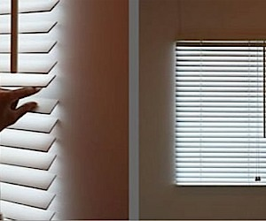 Fake Window Sheds Light on Your Cubicle