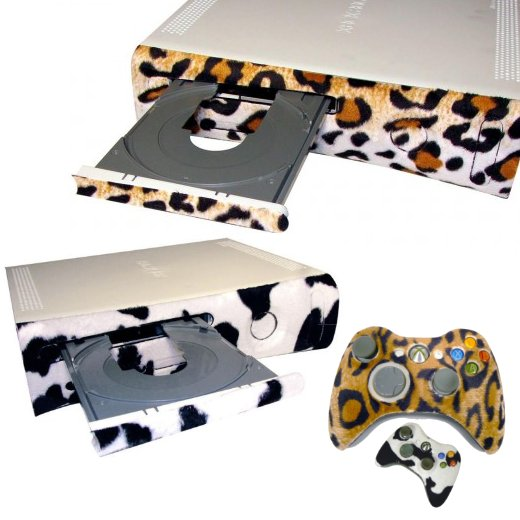 Evolve 360 Faceplates and Controller Covers