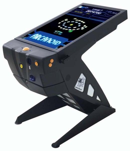 TAB Virtual Pinball