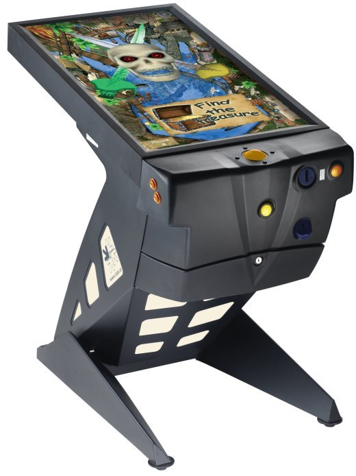 virtual pinball tab2
