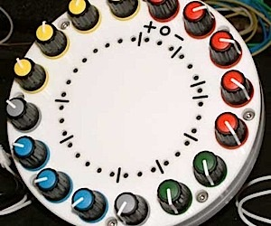 Chimera Synthesizer Makes Sound Round