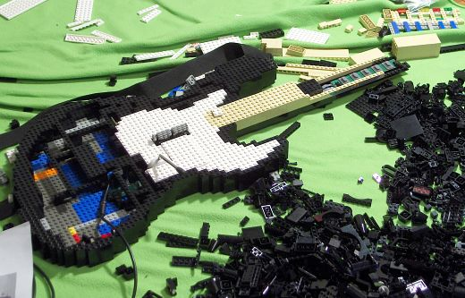gh bass lego pieces