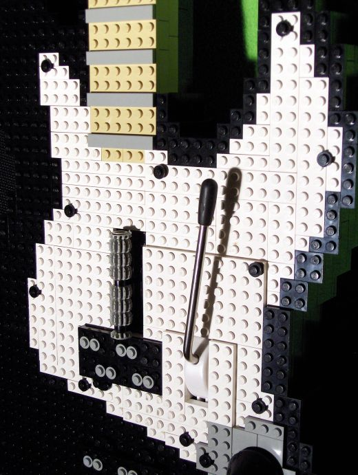 gh lego bass close