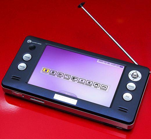 Maxian E900T Portable Media Player