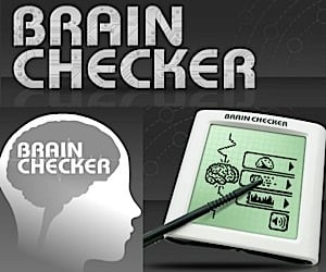 Sega Brain Checker Asks Just How Stupid Are You?