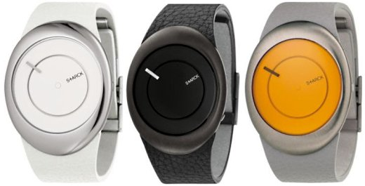 Philippe Starck Palindrome Watches