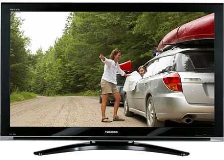 Toshiba 47HL167 1080P LCD TV