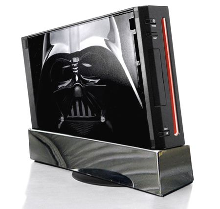 Star Wars Wii Console Hits Ebay for $15k
