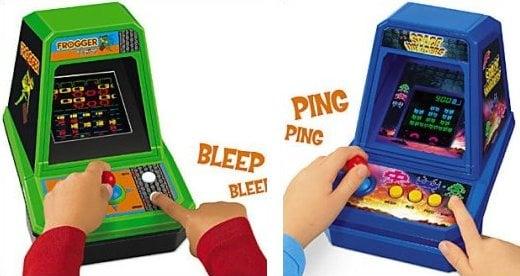 Excalibur Desktop Arcade