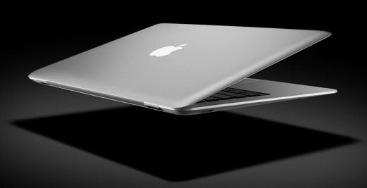 MacBook Air Slim Laptop by Apple