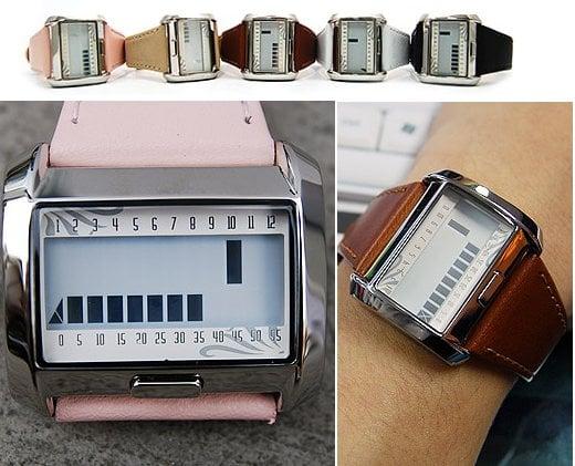 Matrix M6001 Digital LCD Watch