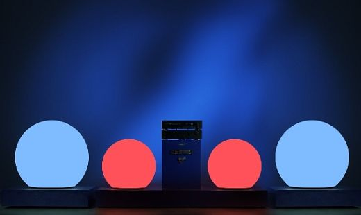 Moonlight 360 Surround Orb Speakers