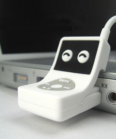 Pod Driver iPod USB Drive
