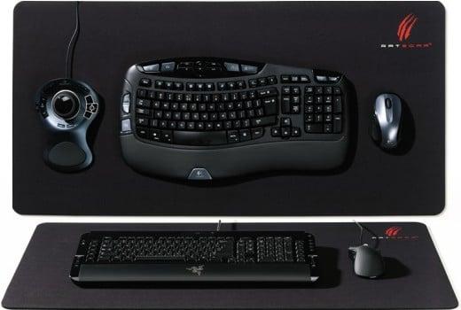 Ratscar Deskpad eSporter XXL Giant Mouse Pad
