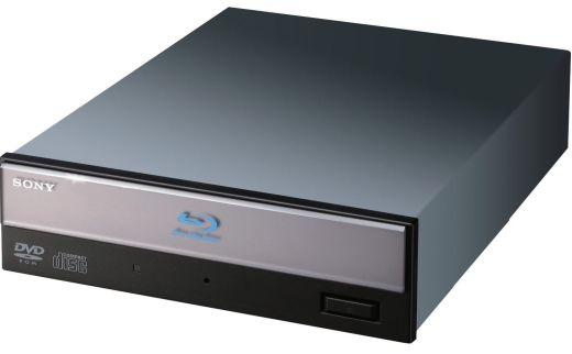 Sony BDU-X10S Blu-ray BD-ROM PC internal drive