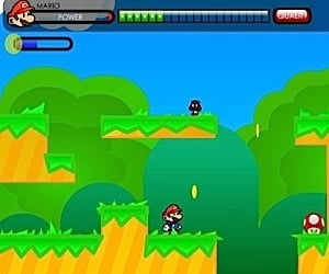 Paper Mario Goes Online Without Nintendo's Help