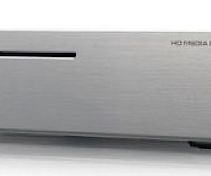 Alienware HD Media Server: Heavy Metal Home Theater