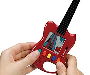 Guitar Hero: Get in My Pocket!