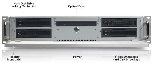 Alienware HD Media Server