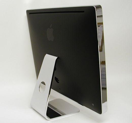 iMac Chrome