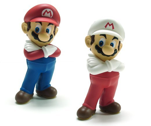 Super Mario Toys for Your Mushroom Kingdom