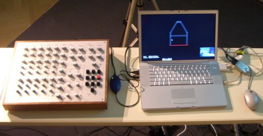 Typographic Synthesizer Makes Fonts Like Music
