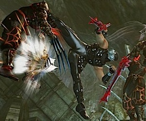 Ninja Gaiden 2 Release Date Announced [Xbox 360]