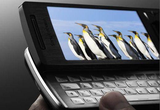 Sony Xperia X1 Open