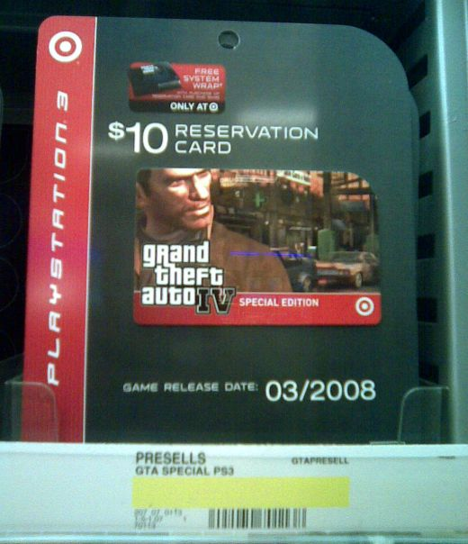 GTA IV 3_2008 Release