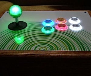 Xbox 360 Arcade Controller Blows My Mind