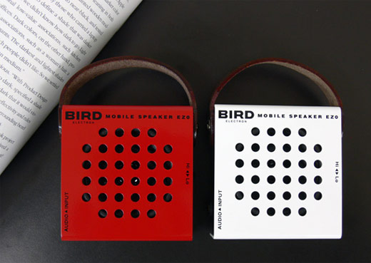Bird Electron Ezison 0 Speakers