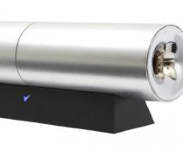 Gais Lisire 2.1 Aluminum Speakers Are Totally Tubular