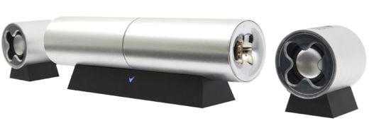 Gais Lisire Series 020 Aluminum Speaker System