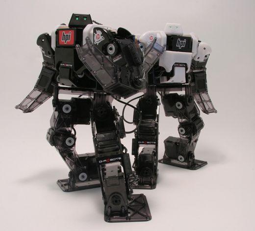 HPI G-Robot GR-001